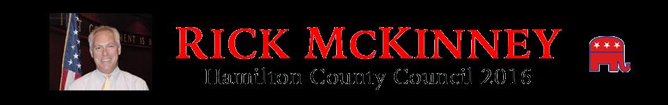 Rick McKinney. Proven. Conservative.